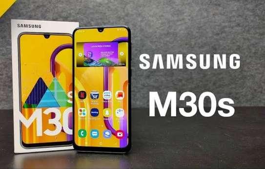 Samsung M30s (128)