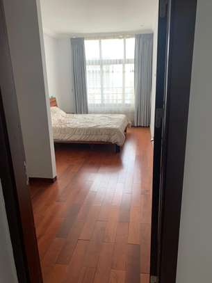 2 bedroom Furnished Apartment in Bole Atlas image 4