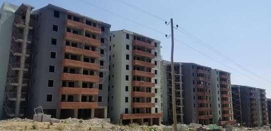 104 Sqm Condominium House For Sale @ Yekabado image 1
