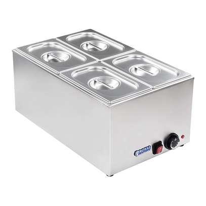 Bain Marie Electric Food Warmer