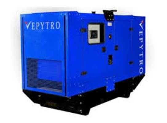 Epytro Generator (80 Kva)