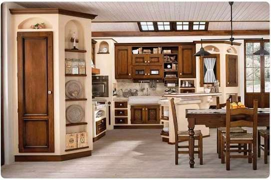 Quality Complete Kitchen