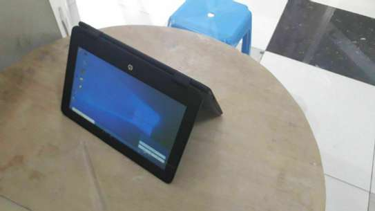 Hp Quad Core Touch image 1