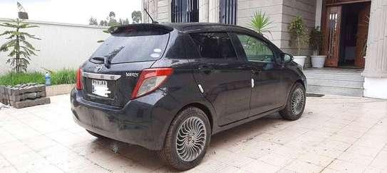 2012 Toyota Yaris Compact image 1