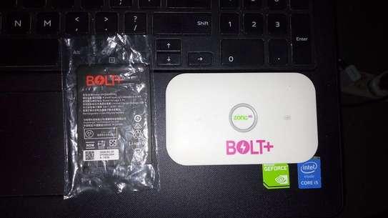 Bolt Mobile WiFi Pod image 1