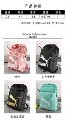 Different Brand Bags