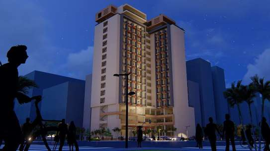 Luxury apartments in heart of bole image 7
