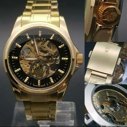 Rolex Fully Automatic Watch