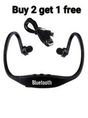 BS19C Wireless Bluetooth Headset