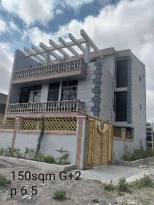 150 Sqm G+2 House For Sale image 1