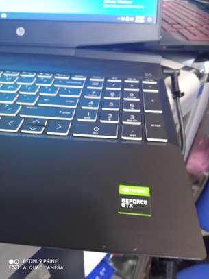 Hp Power Pavilion Core i5 10th Generation Laptop image 3