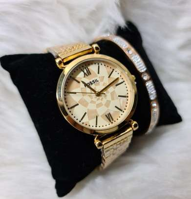 Ladies Watch image 1