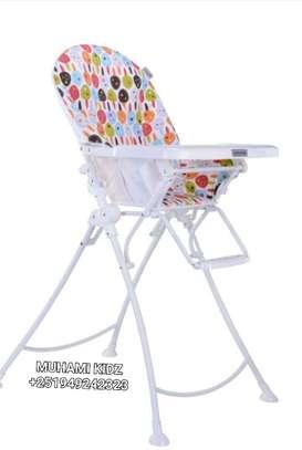 Mama Love Baby Highchair image 2