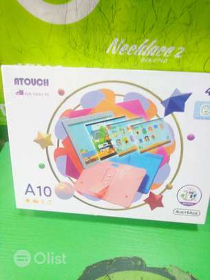 Atouch Kids Tablet PC image 1