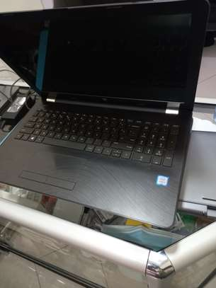 Hp notebook   core i3 6th generation image 2