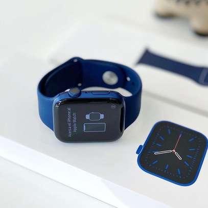 Apple Watch Series 6 ( Blue) image 1