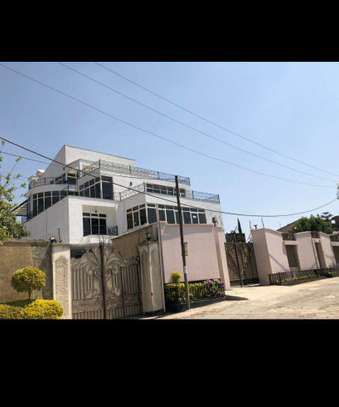 800 Sqm G+4 House For Rent (Sarbet)