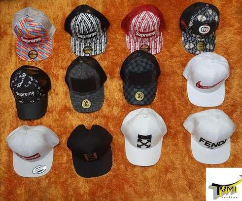Original Brand Caps