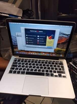 MacBook Pro 2015 core i5?Processor 2.5 GHz image 2