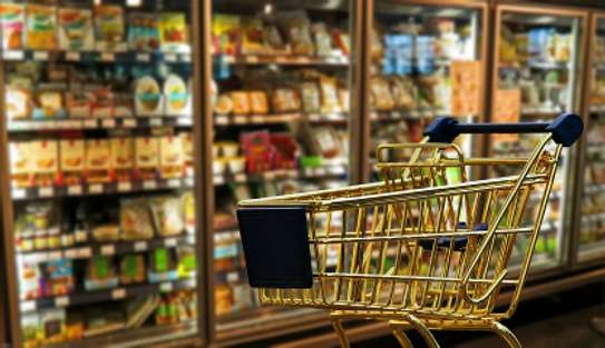 GROCERY SHOPPING AND DELIVERY, CUSTOMS CLEARING SERVICE