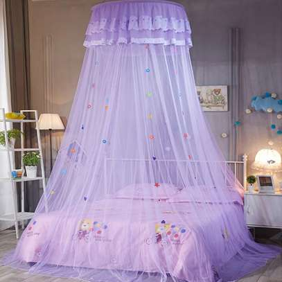 luxury bed net image 4