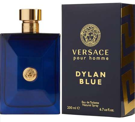 Original Versace Dylan Blue Men's Fragrance