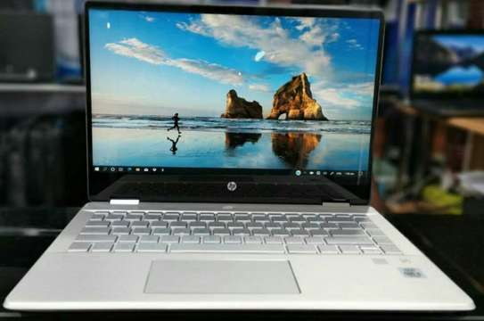 Hp pavilion 2020 2in1 Core i5 10th Generation 8PU image 1
