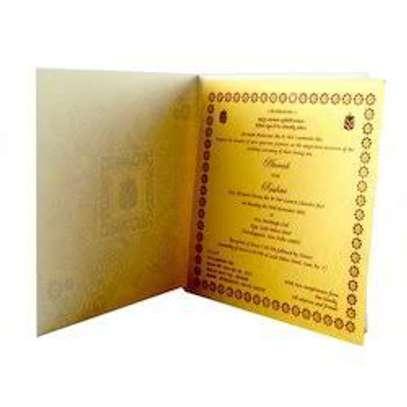 Wedding Invitation Cards image 3