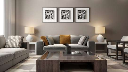 Luxury apartments in heart of bole image 1
