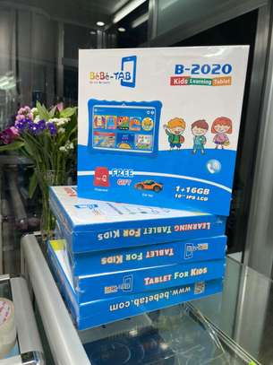 BeBe Tablet (For Kid's) image 1
