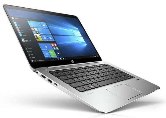 Hp Elitbook Core i5 6th Generation Laptop image 2