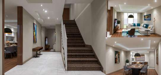 250 Sqm Villas House For Sale (Yerer Homes Villas) image 3