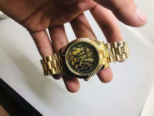 Rolex Automatic Watches image 3
