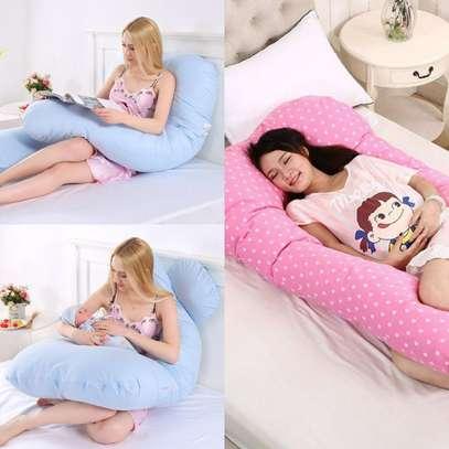 Pregnancy Pillow image 1