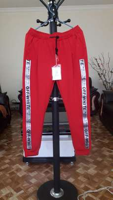 Off White Tracksuit image 1
