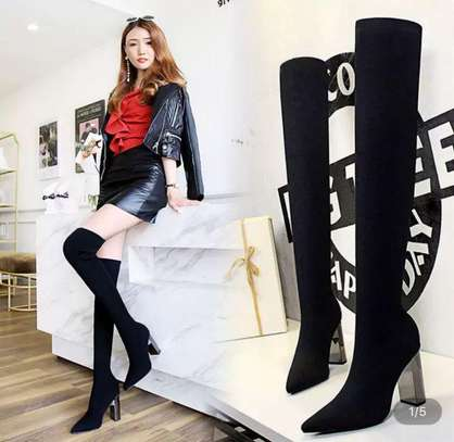 Winter Casual Boots image 1