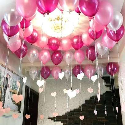 Birthday & Baby Shower Decor image 1