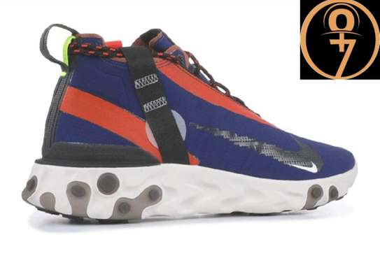 Nike Limited Edition Ispa Shoe For Men