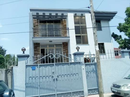 B+G+1 House for Rent