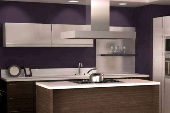 Accepted Kitchen image 1