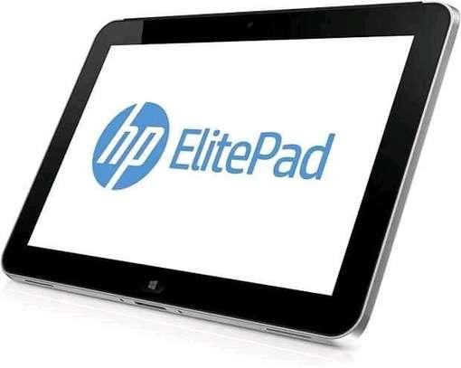 HP ElitePad 1000 G2 Tablets image 1