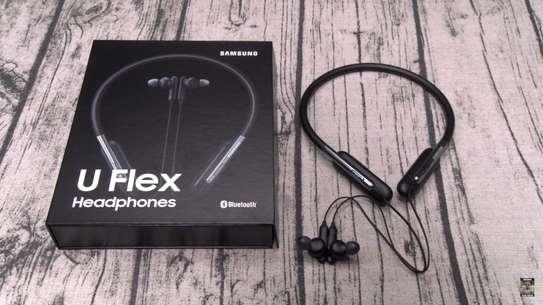 Samsung U Flex Bluetooth Wireless Flexible headset