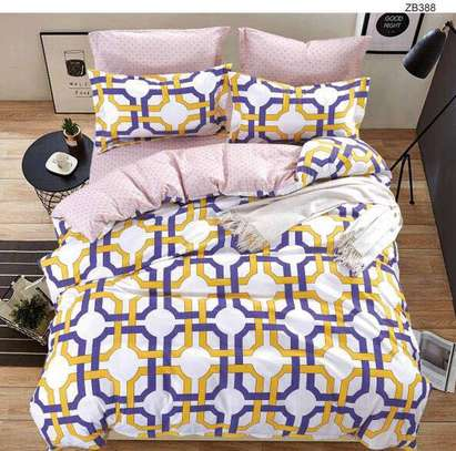 Designed Bed Sheet image 1