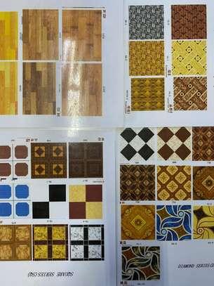 PVC flooring image 2
