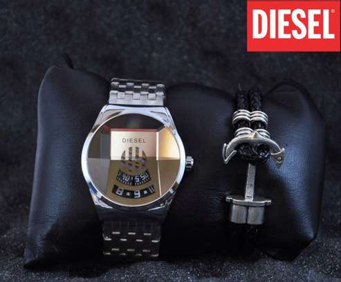 X-mas gift watch image 1