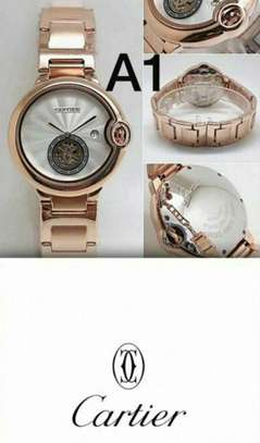 Cartier Watch For Her image 1