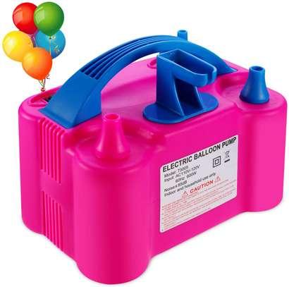 Balloon pump (electronic) image 1