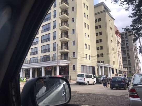 Unfurnished apartment for rent in bisrate gebriel