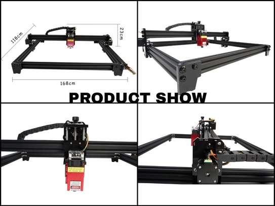 FEUNGSAKE 100*150cm 5.5W/15W/20W/30W Laser Engraving Machine image 8