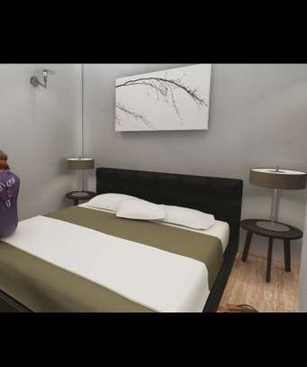 Luxury apartment and shop image 2